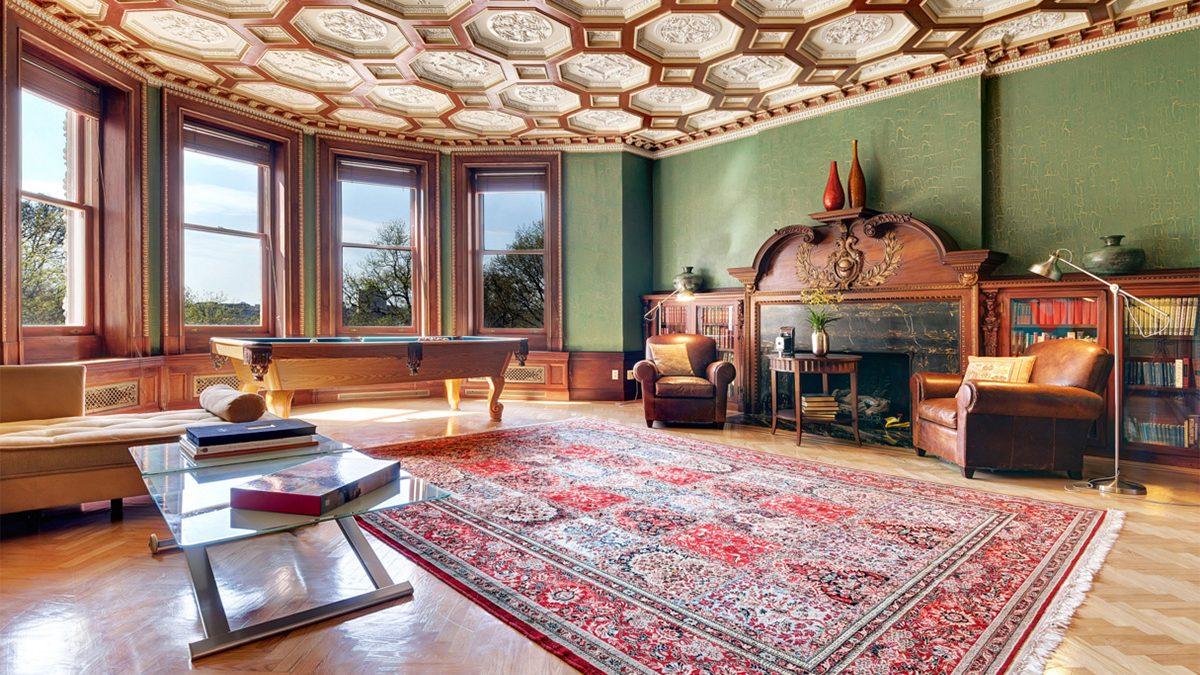 Kleeberg Residence Auction