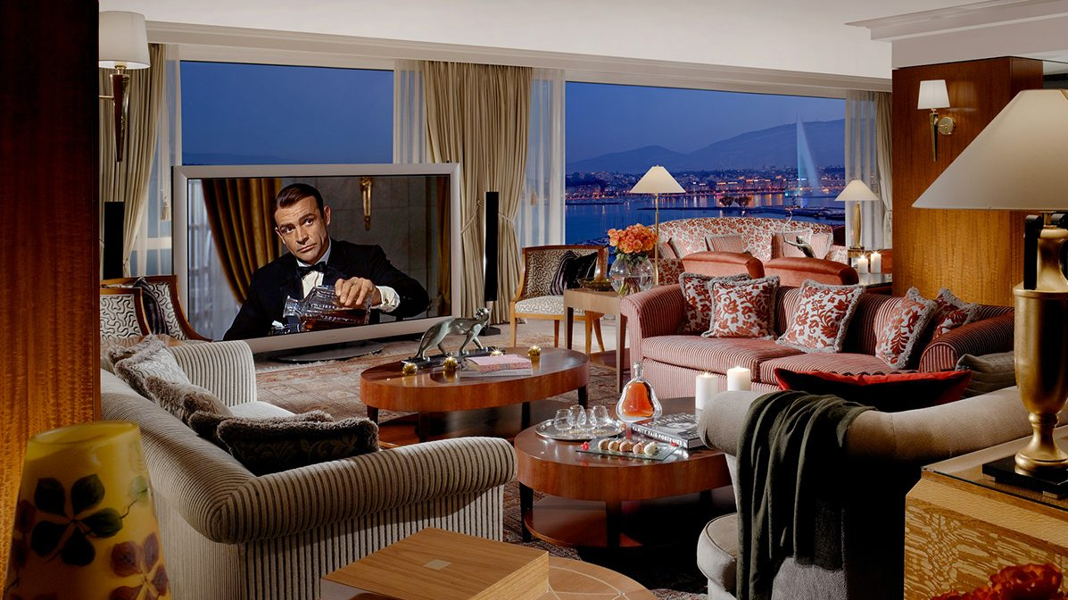 Most Extravagant Hotels in the World