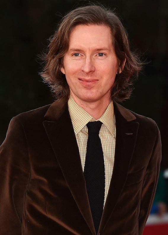 Wes Anderson, during the 10th Rome Film Fest in Rome, Italy (Stefania D'Alessandro / Contributor)