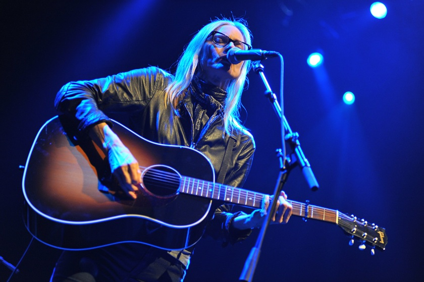 Aimee Mann on Songwriting