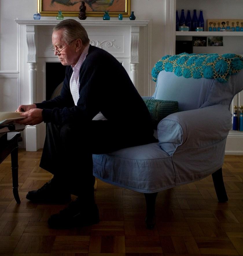 Charles Feeney, the James Bond of Philanthropy