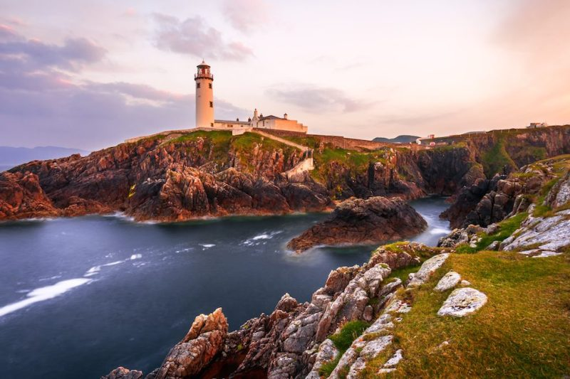 THE 10 BEST Romantic Things to Do in County Donegal for
