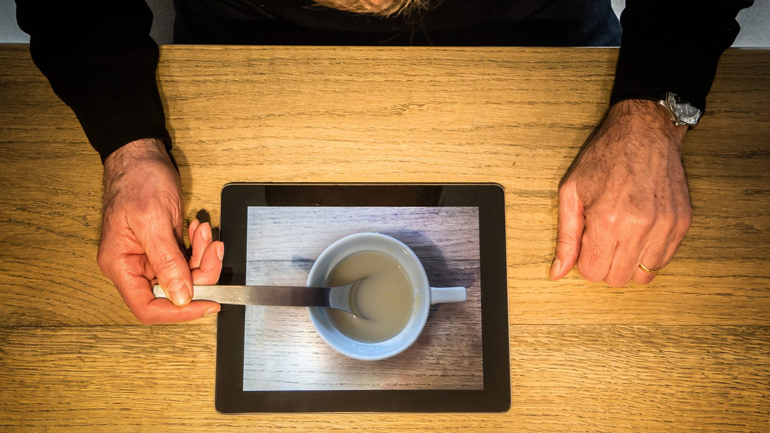 The ex-Design Ethicist for Google explains how tech can control you without you even realizing it. (Getty Images)