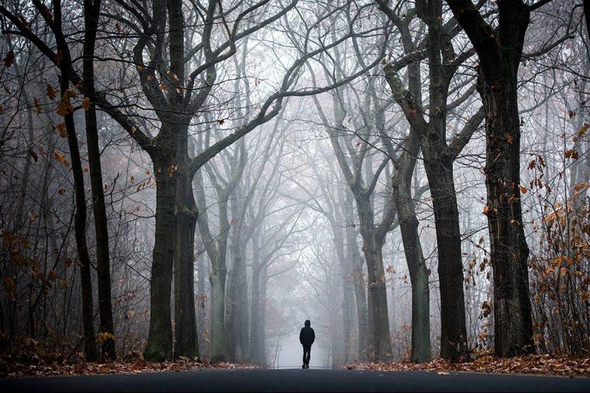 Social Isolation Is Slowly Killing Us All