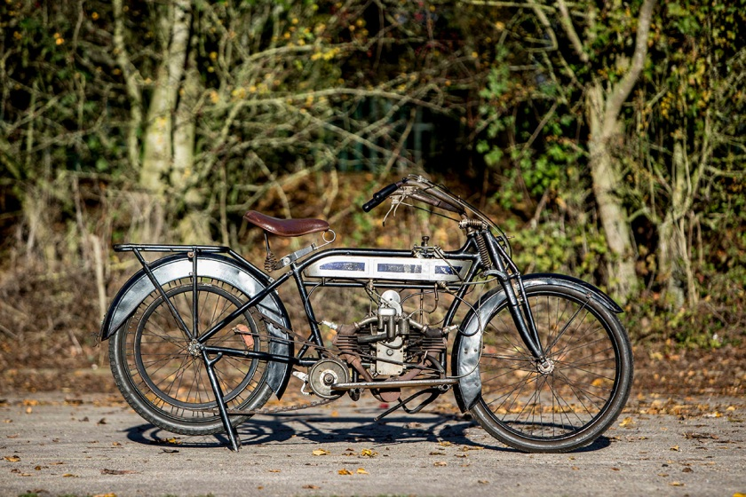 Reasons to Go to Bonhams Motorcycle Auction