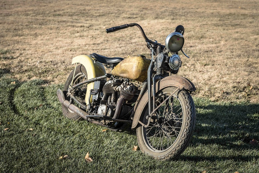 Reasons to Go to Bonhams' Motorcycle Auction