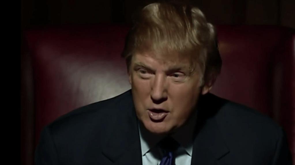 Donald Trump 'Guest-Stars' on New 'Celebrity Apprentice'
