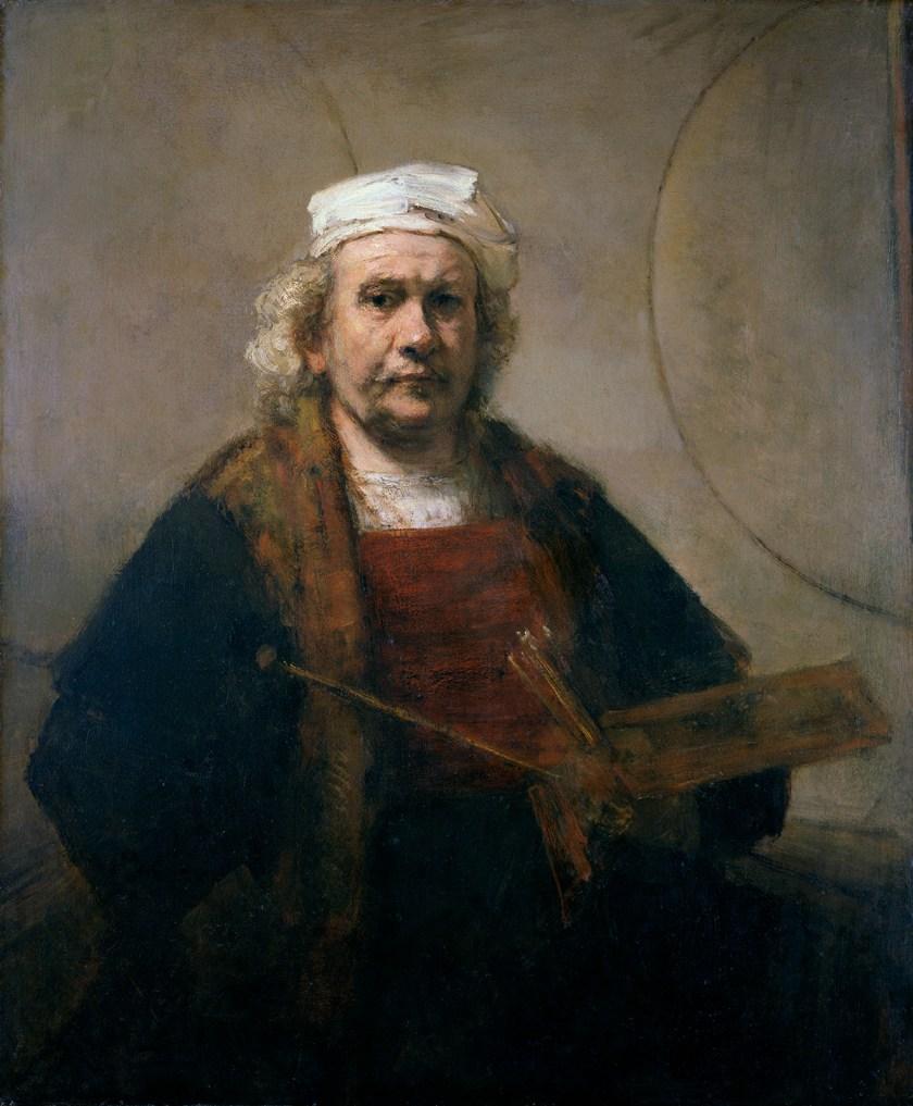 Selfie Exhibit at the Saatchi Gallery in London
