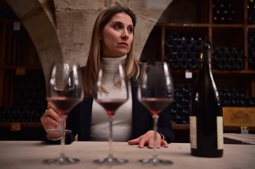 Sommelier Who Serves Presidents and Royalty