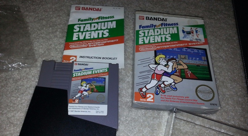 Is Nintendo's Stadium Events a Waste of Your Time?
