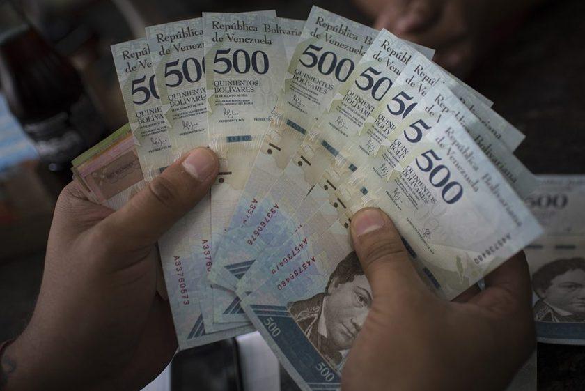 Alabaman Holds the Key to Venezuela's Exchange Rate