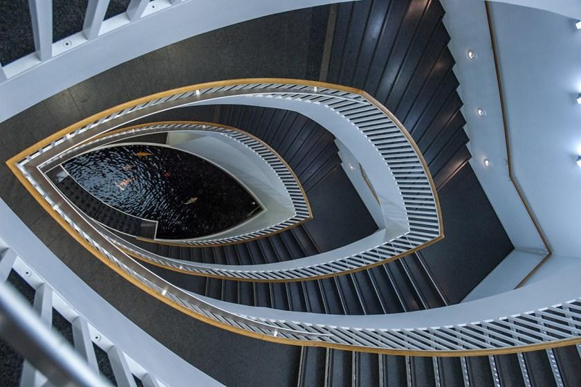 Museum of Contemporary Art Chicago - Chicago, Illinois (Shutterstock)