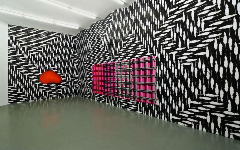 Galerie Mezzanin, Wien, 2010 (Galerie Mezzanin)