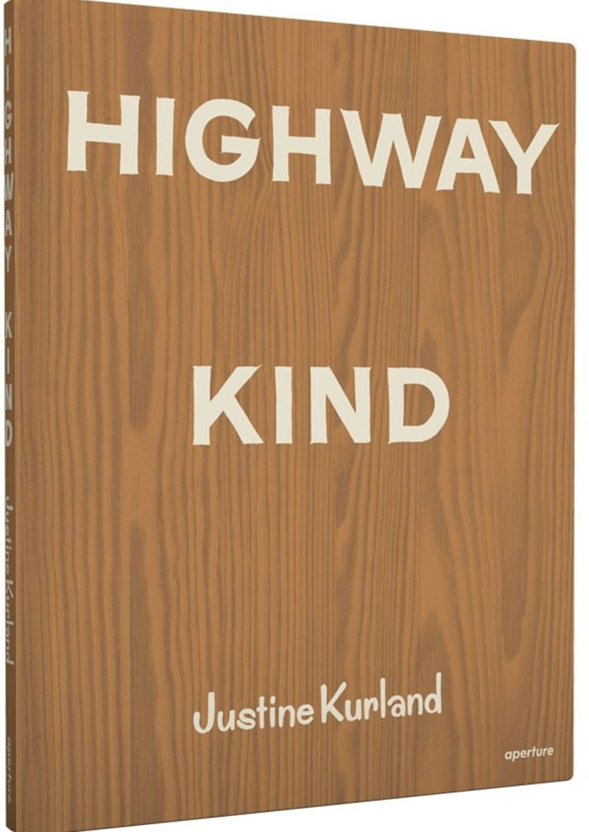 Highway Kind front cover (Aperture Books)