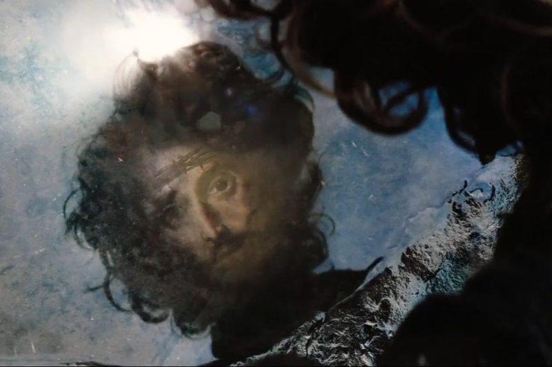 Liam Neeson in 'Silence'