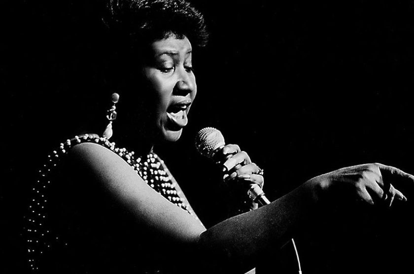 Aretha Franklin's Retirement Party Could Be at Carnegie Hall