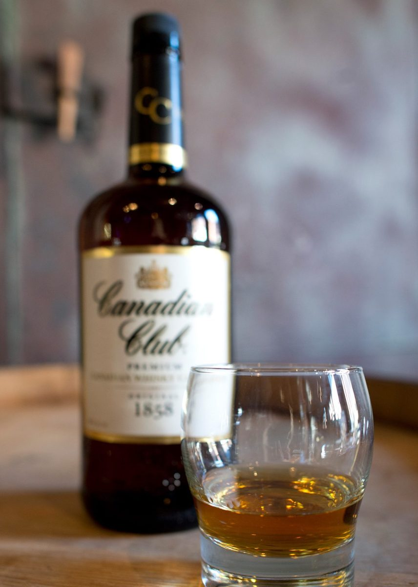 Everything You Need to Know About Canadian Whiskey