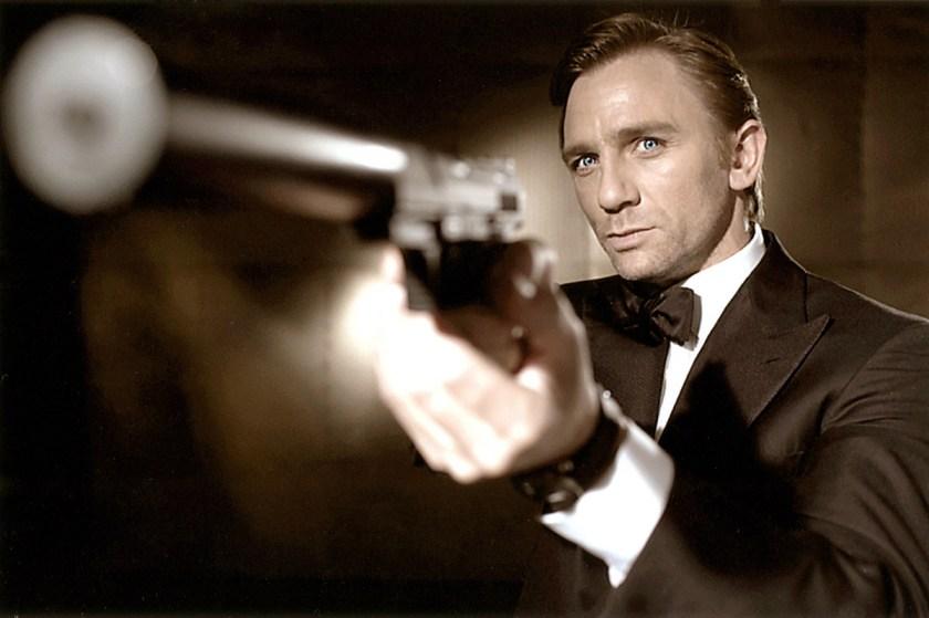 The Best of the Daniel Craig Bond Era