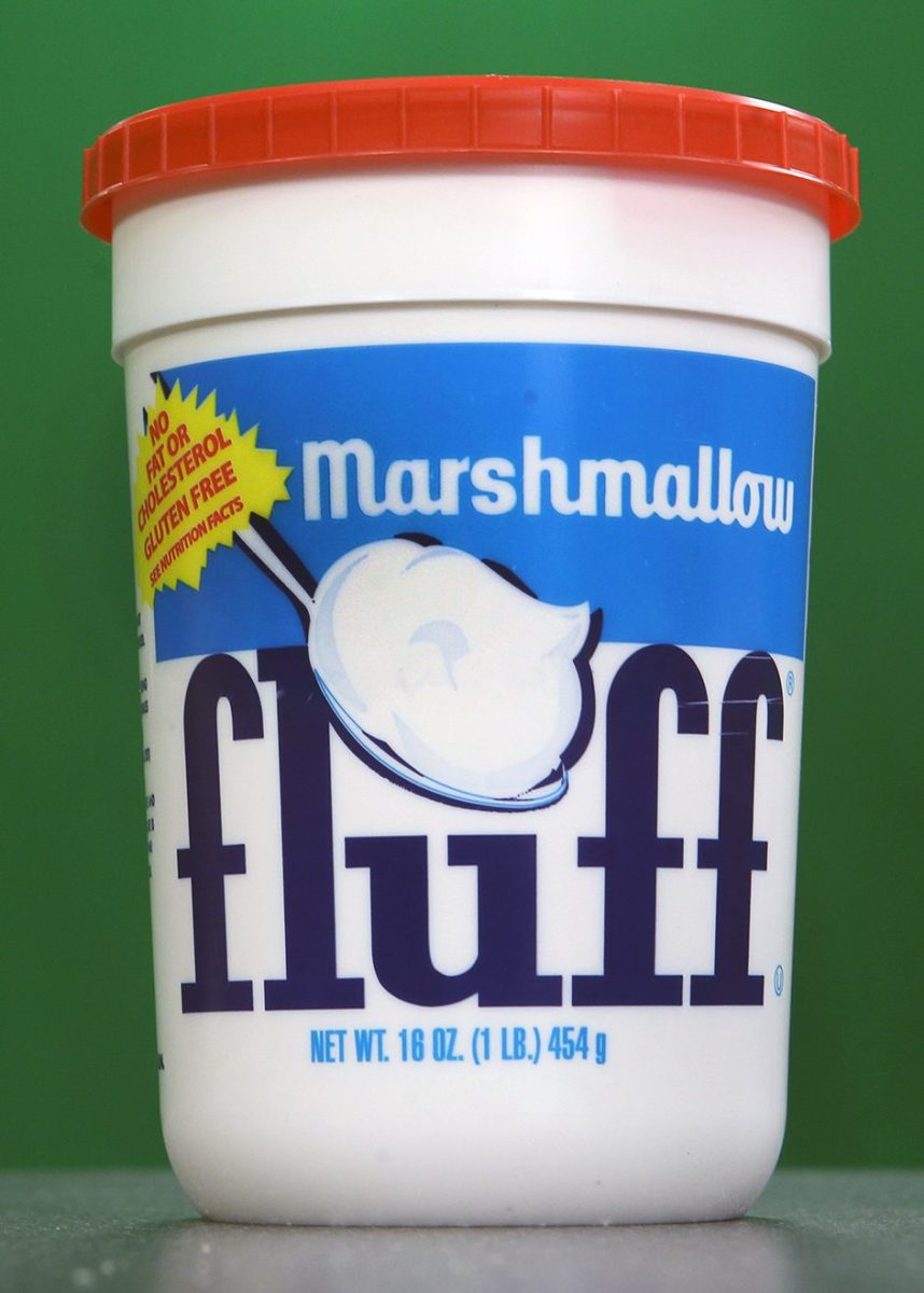 The Ooey, Gooey History of Marshmallow Fluff