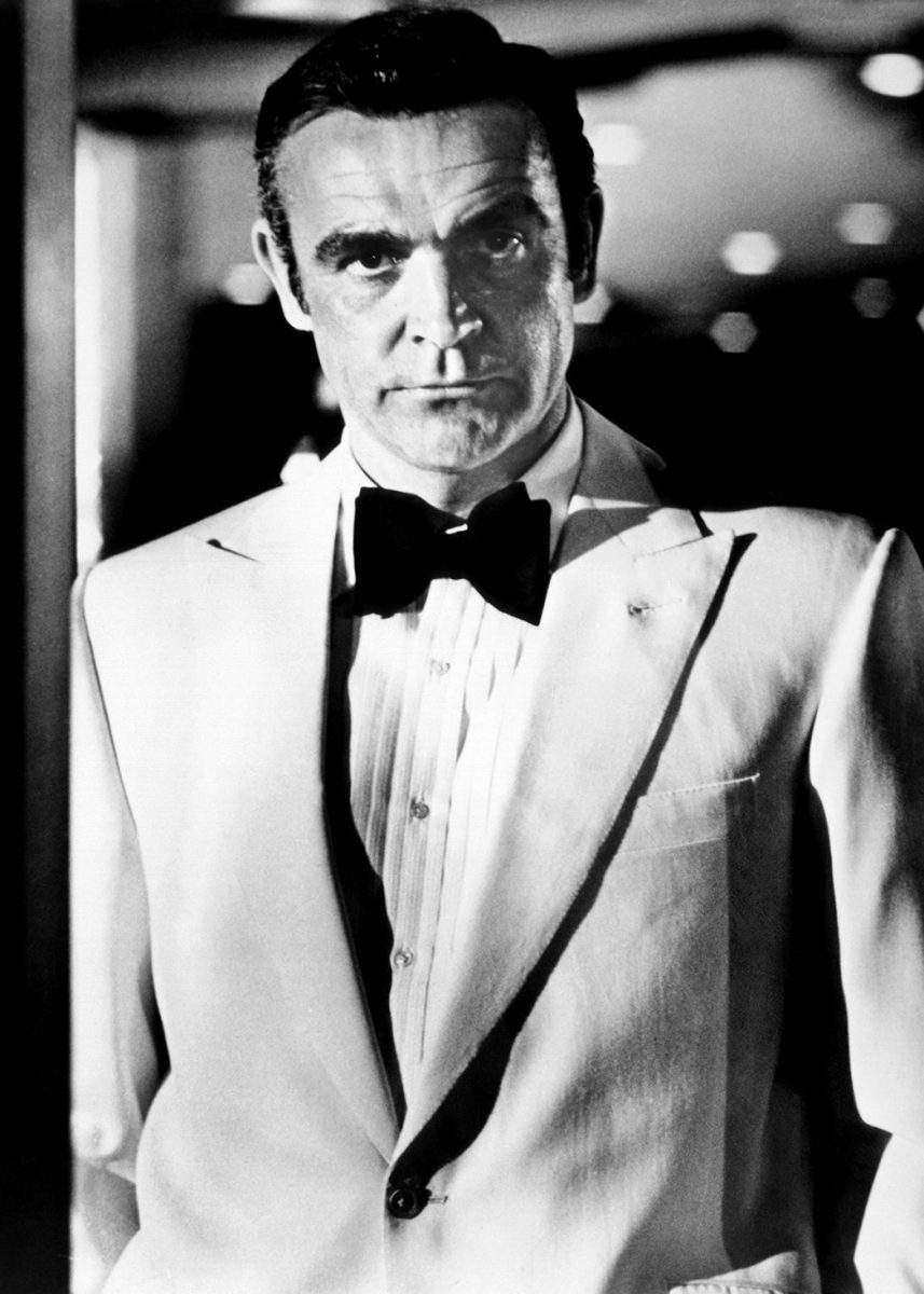 James Bond's Long-Forgotten Connection to Upstate New York