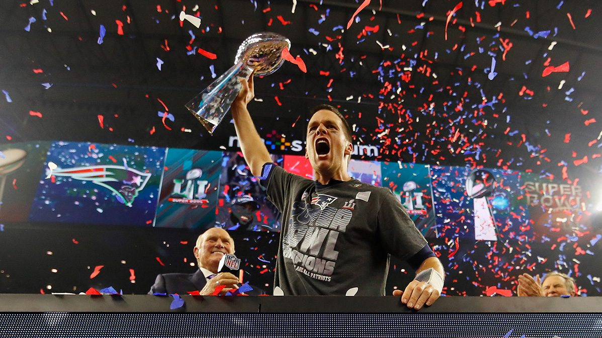 Five Ways the Super Bowl Was Crazily Political