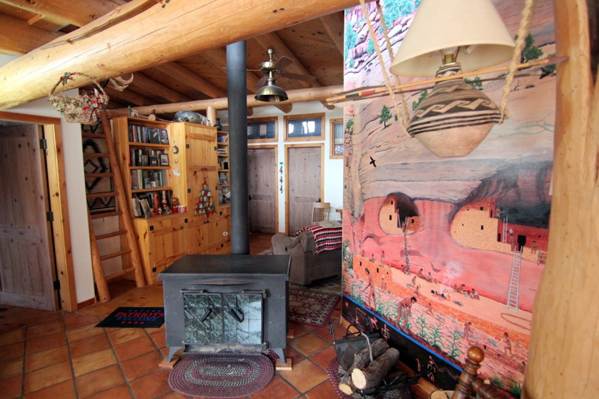 Utah Cliff House for Sale