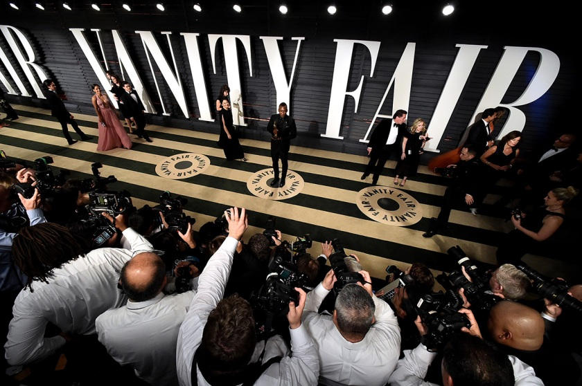 Everything You Need to Know About the Oscars After-Parties