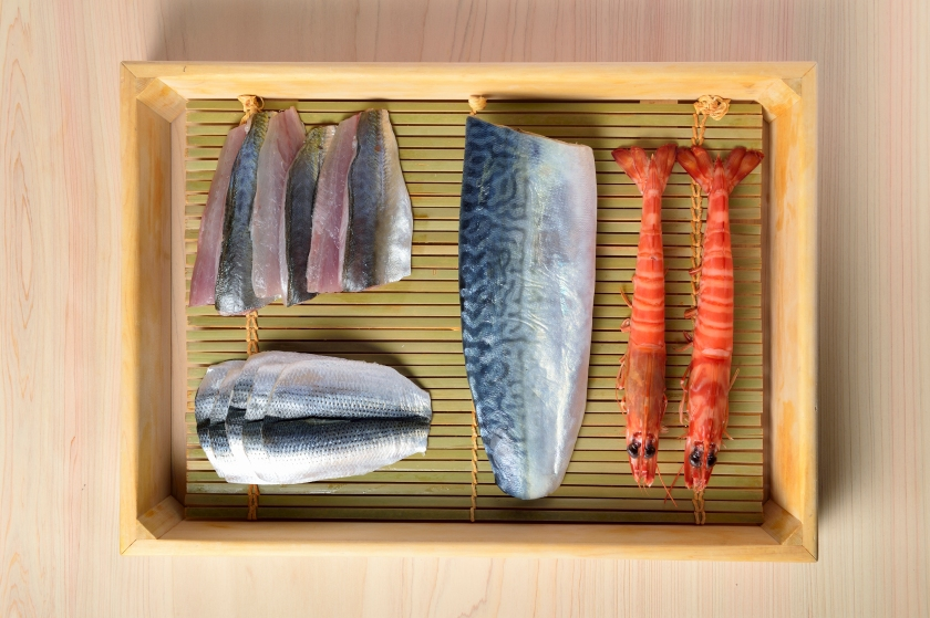(Sushi Wakon)