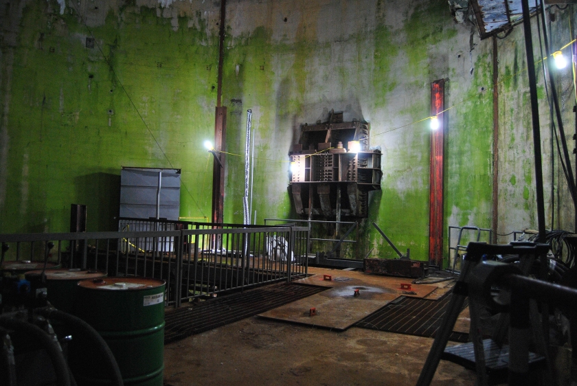 Abandoned Atlas F Missile Silo for Sale in Upstate New York