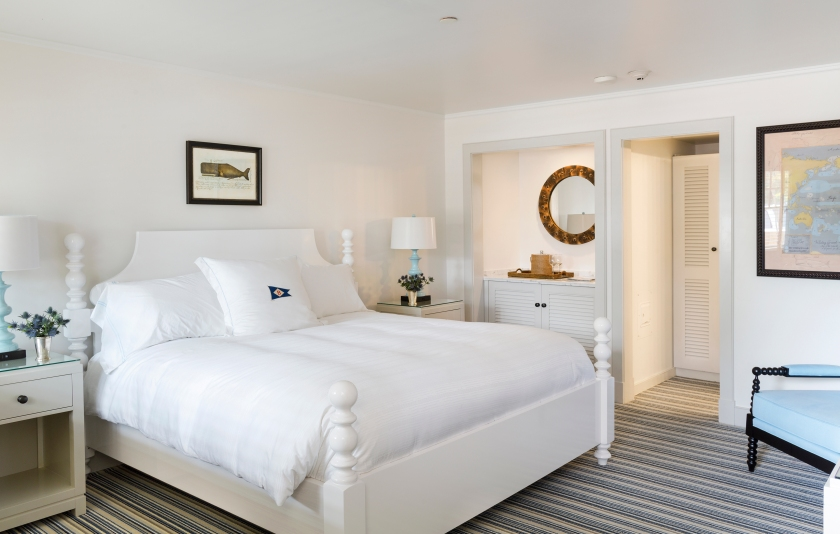 Final Images of Baron's Cove Hotel in Sag Harbor, New York. (AKA LIFE/Baron's Cove)