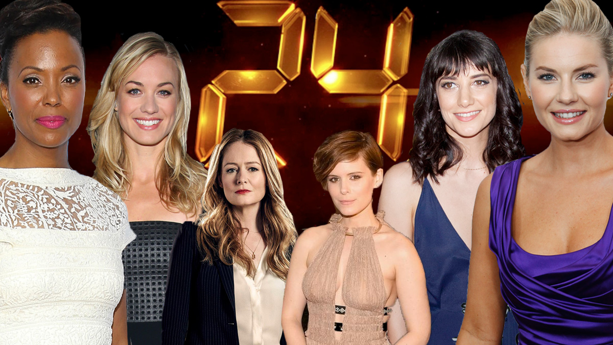 The 24 Most Unforgettable Women From '24'