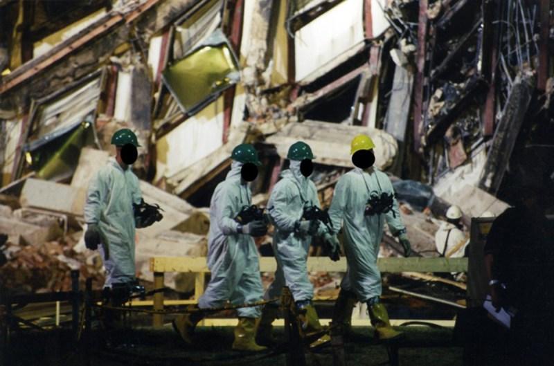 FBI releases 9/11 Pentagon Photos