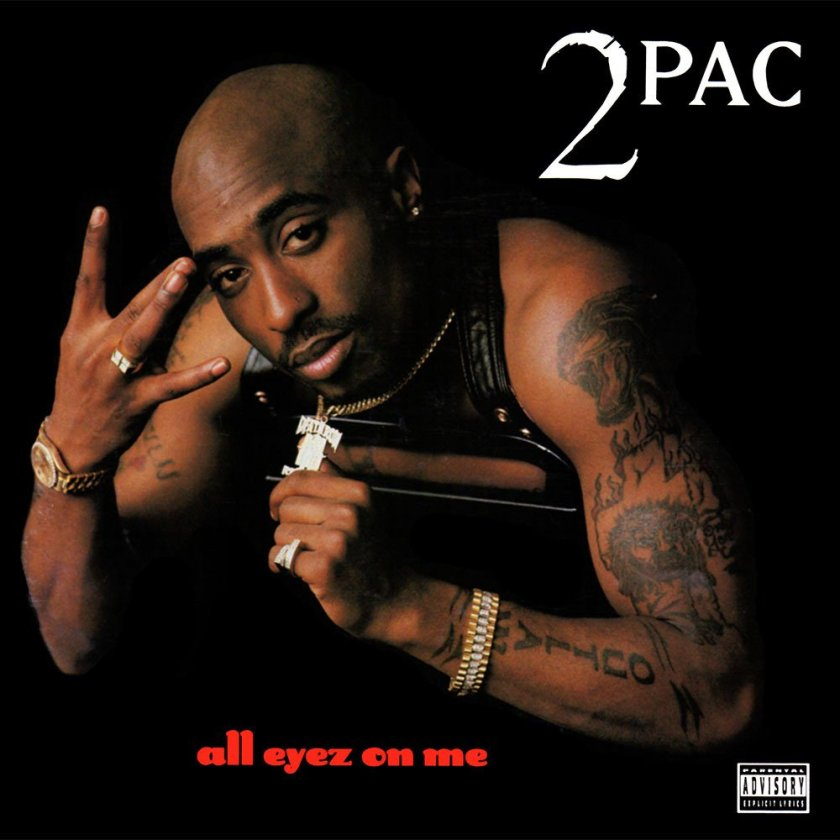 Two Reasons to Celebrate Tupac Shakur's Induction Into the Hall of Fame