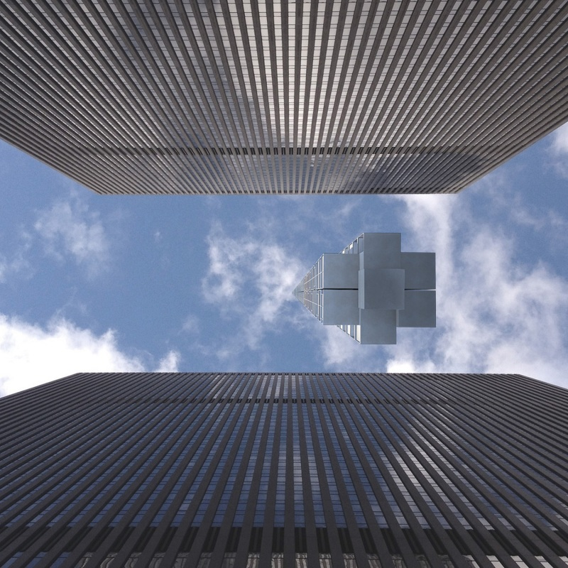 (Clouds Architecture Office)