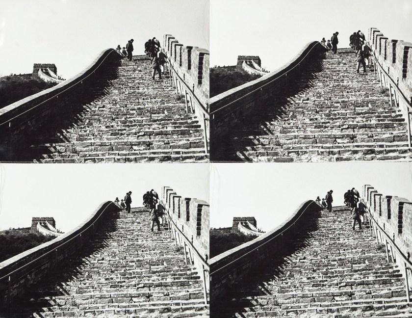 Andy Warhol's China Adventure