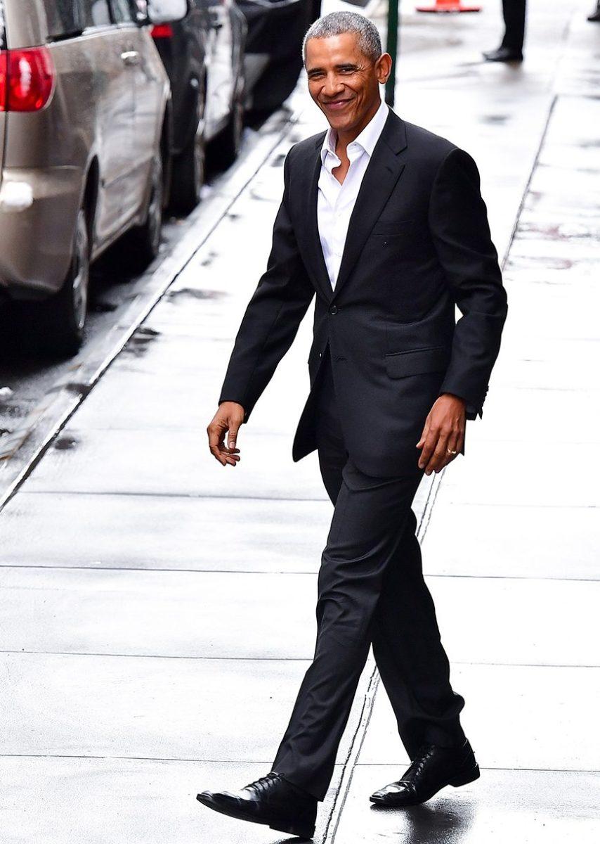 Barack Obama and the Escape Room Craze
