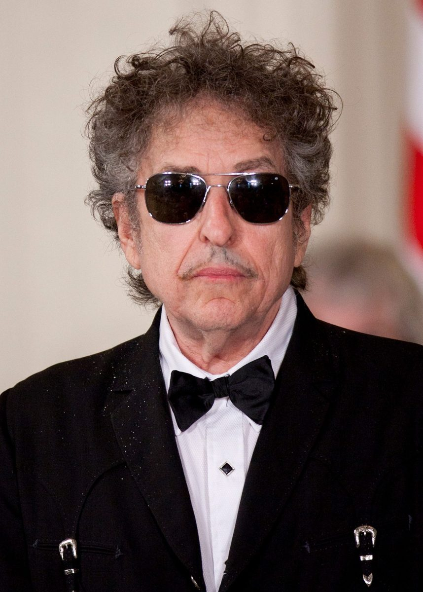Bob Dylan Finally Accepting His Nobel Prize This Weekend