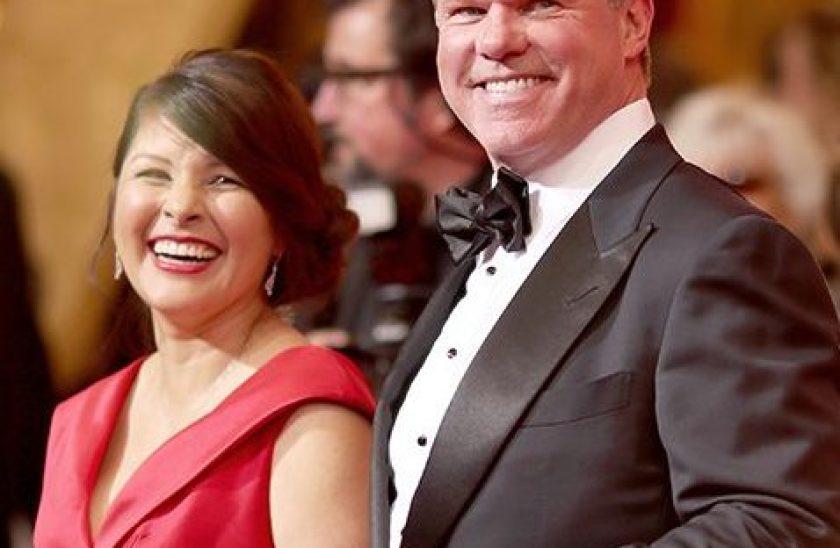 Meet Brian Cullinan, the Accountant Behind the Oscars' Historic Gaffe
