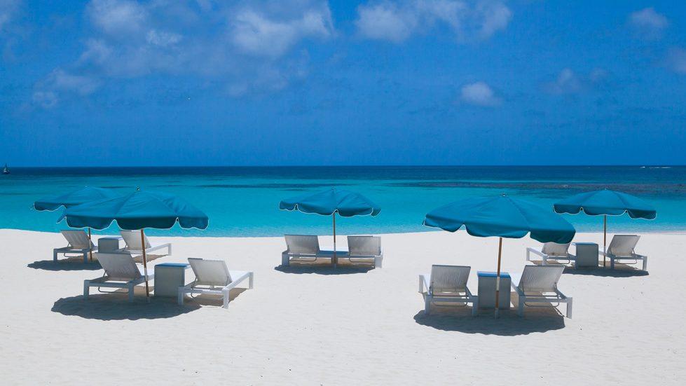 Caribbean Resorts That Will Make the Winter Melt Away