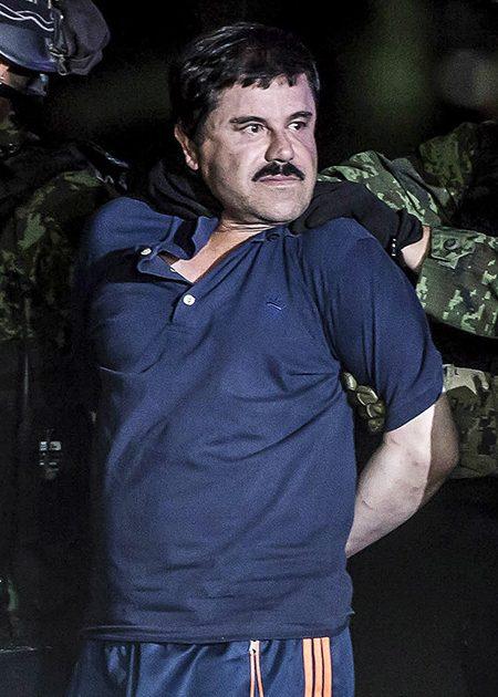 El Chapo's Defense Lawyer Complaining About Her Clients' U.S. Prison Conditions
