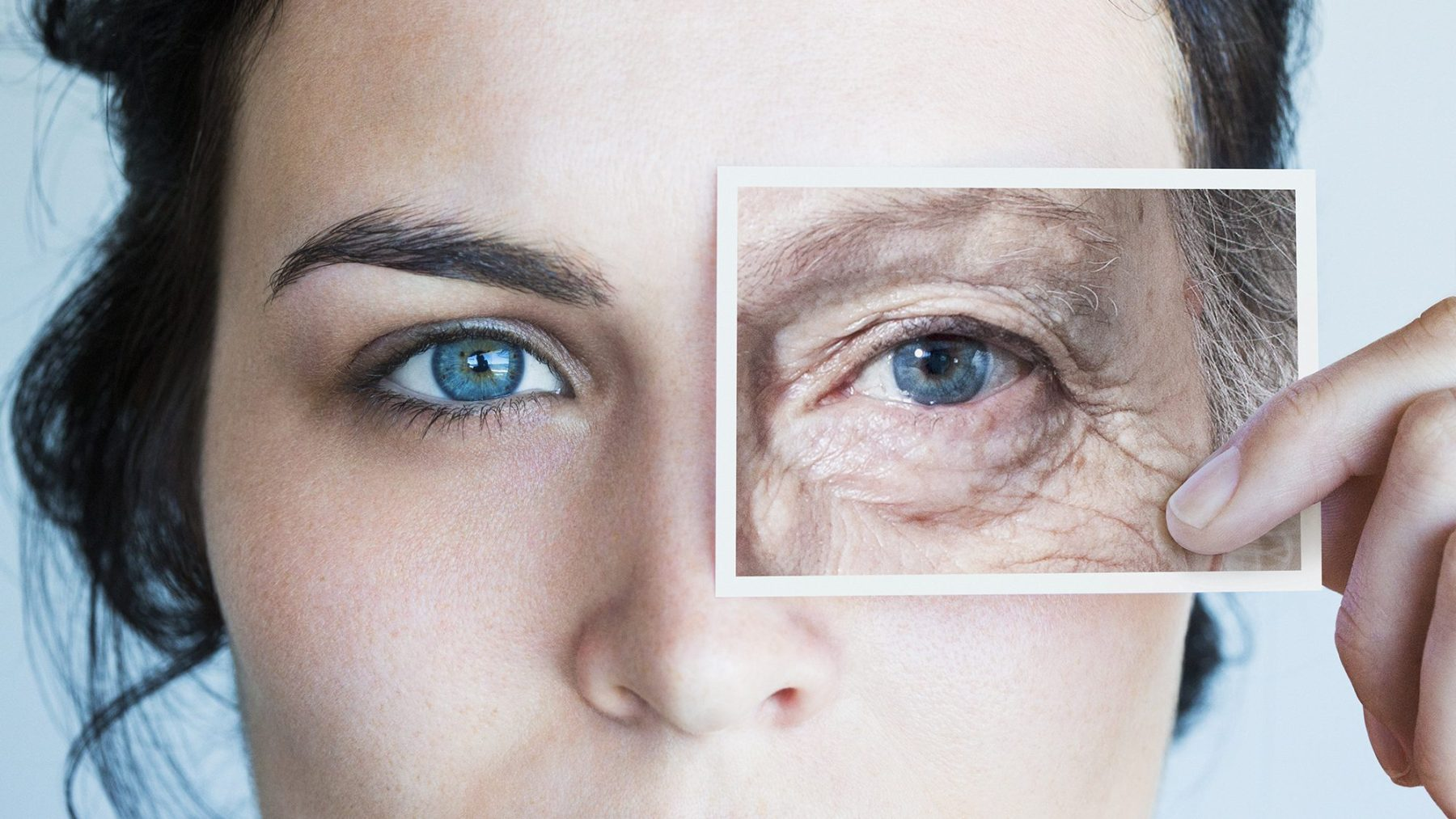 Scientists Identify Protein That Could Reverse Aging