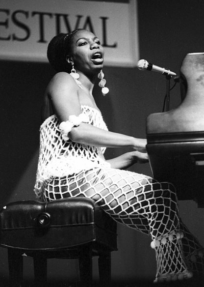 Nina Simone's Childhood Home Bought by Four NYC Artists