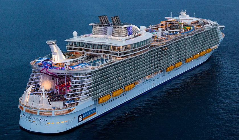 Royal Caribbean Wants to Send You All Over the World Based on Your Instagram Skills