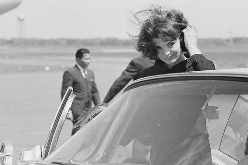 Jackie Kennedy's Secret Love Letters