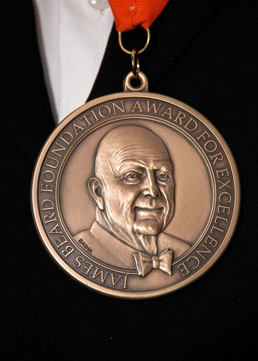 2017 James Beard Award Nominees