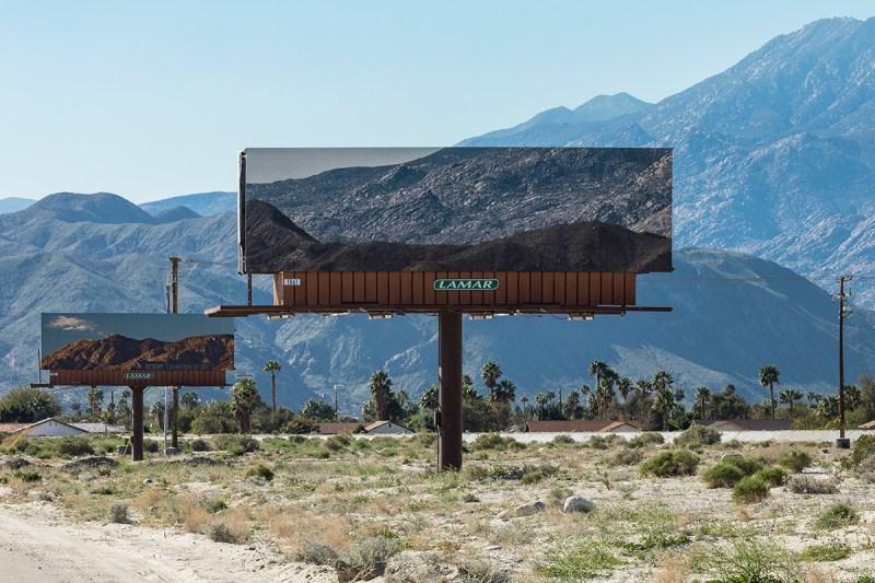 Visible Distance / Second Sight by Jennifer Bolande