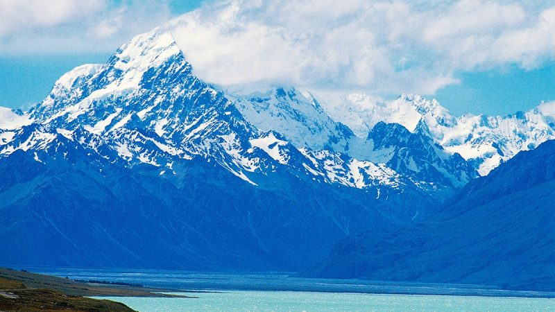 New Zealand's Tourism Boom Causing Infrastructure Issues