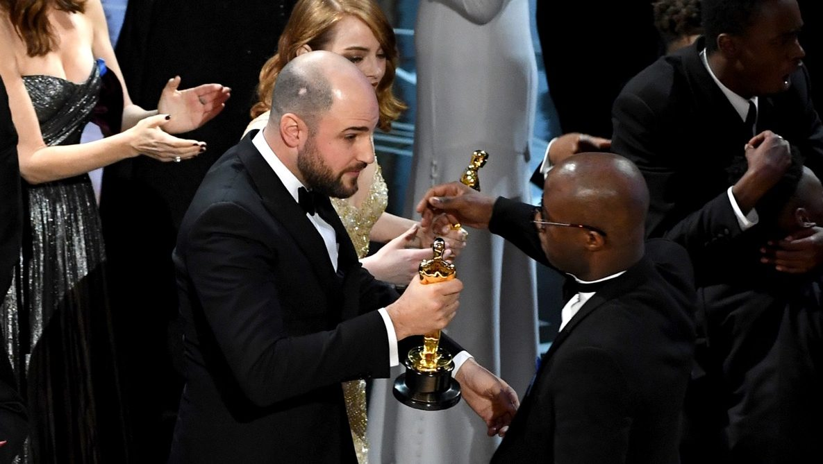 Academy Bars PricewaterhouseCoopers Accountants at Center of Best Picture Mix-up From Future Oscars