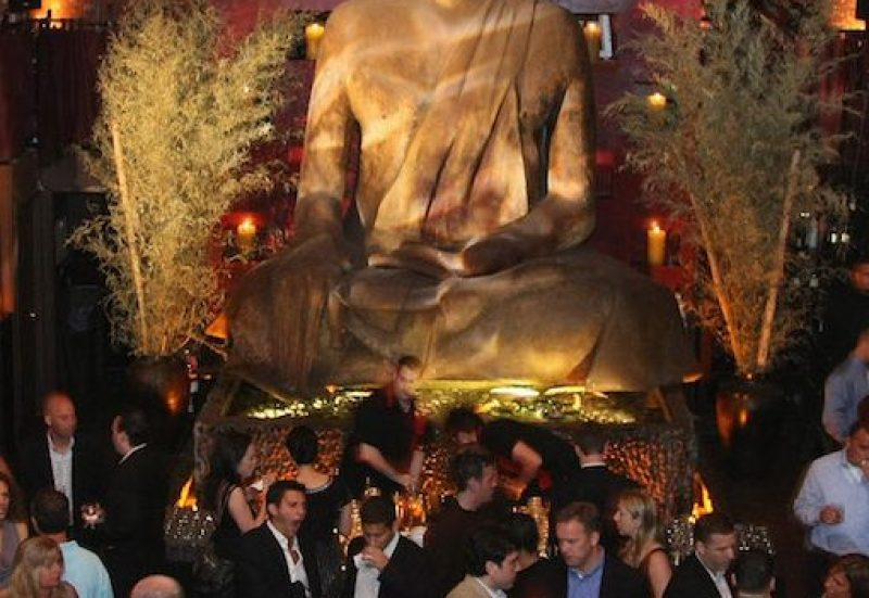 NEW YORK - JULY 14: A general view of the atmosphere at the Getty Images and Johnnie Walker party during the 2008 MLB All-Star Week at Tao on July 14, 2008 in New York City. (Photo by Andrew H. Walker/WireImage)