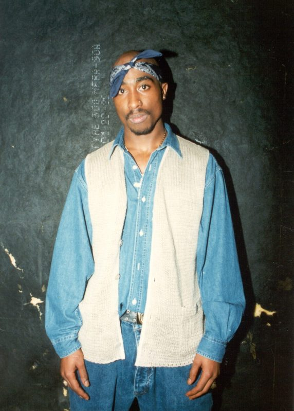 Two Reasons to Celebrate the Induction of Tupac Shakur Into the Hall of Fame